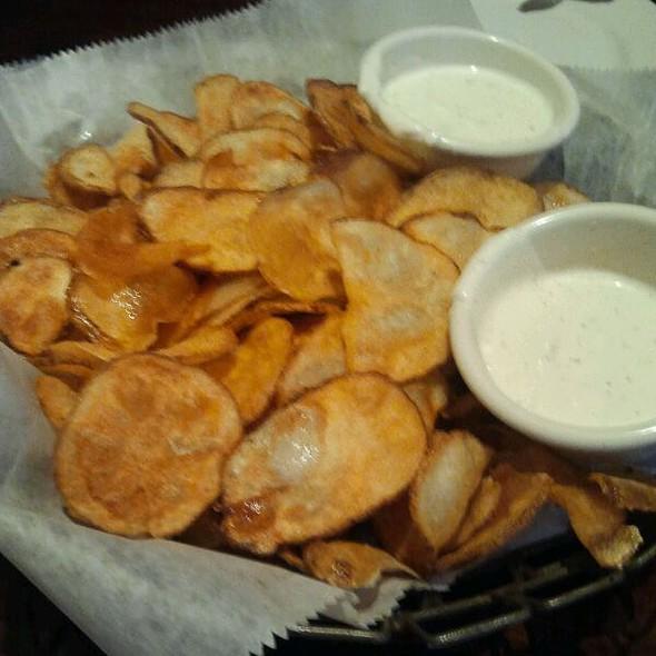 Potato Chips - Village Tavern Pembroke Pines, Pembroke Pines, FL