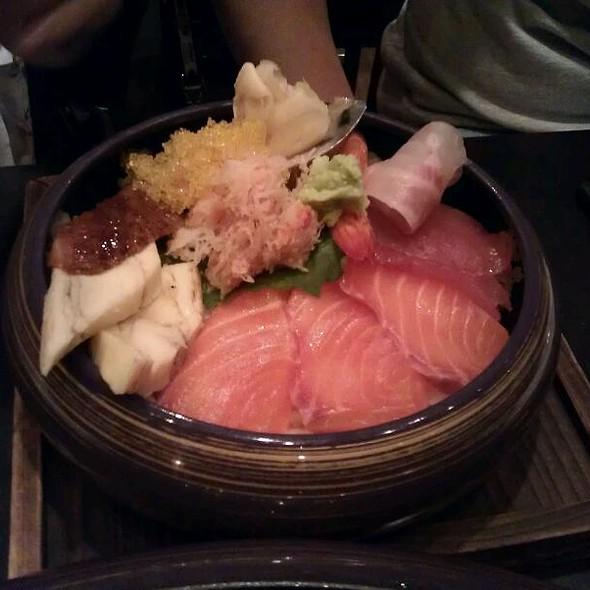 Chirashi - SO Restaurant, London