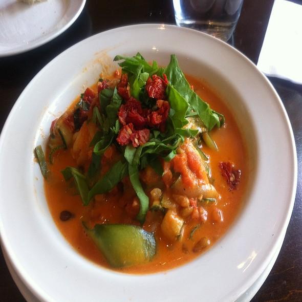 Zucchini Tagllettli - Piatti - San Antonio, San Antonio, TX