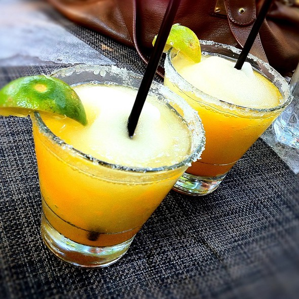 Happy Hour Margarita - Kona Grill - Dallas, Dallas, TX