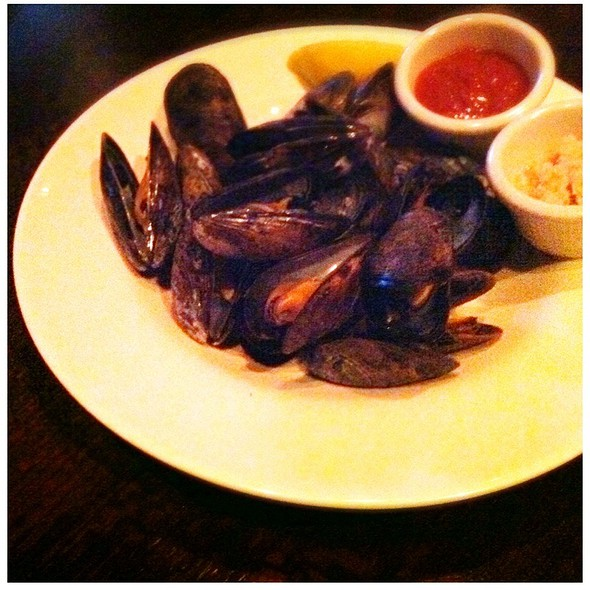 P.E.I. Mussels - The Hard Shell - Bellgrade, Midlothian, VA