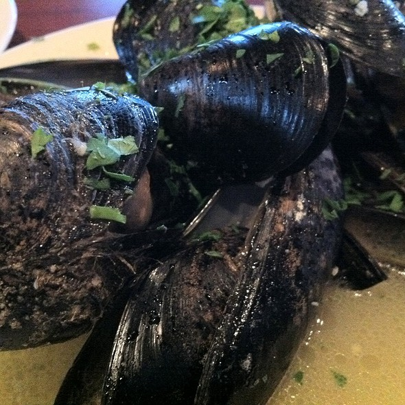 Steamed Mussels - Enterprise Fish Co. - Santa Barbara, Santa Barbara, CA