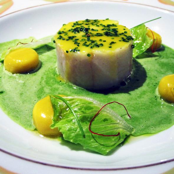 Bannana - Andiamo Italian Restaurant - Dearborn, Dearborn, MI