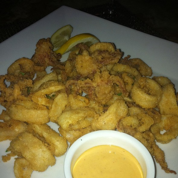Fried Calamari - Dirty Martini DC, Washington, DC