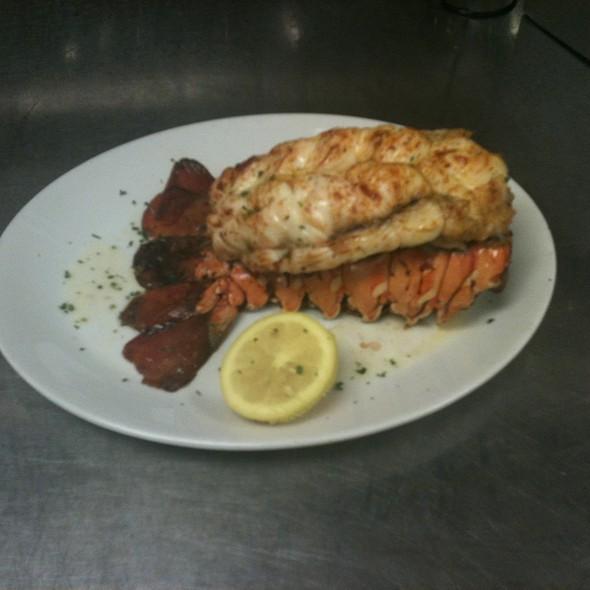 Australian Lobster Tail - III Forks - Hallandale, Hallandale Beach, FL