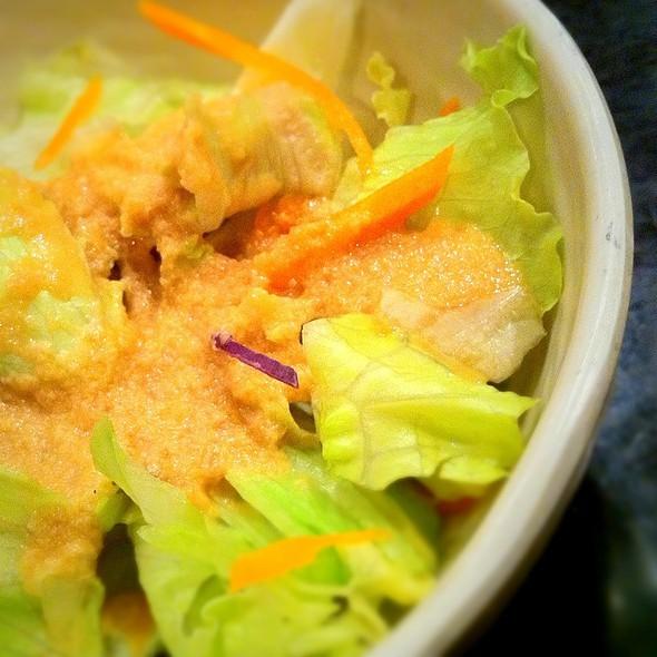 Side Salad - Ginza of Tokyo, Laurel, MD