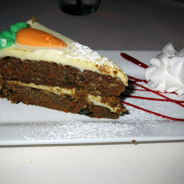 Carrot Cake - Terra Nova, Sewell, NJ