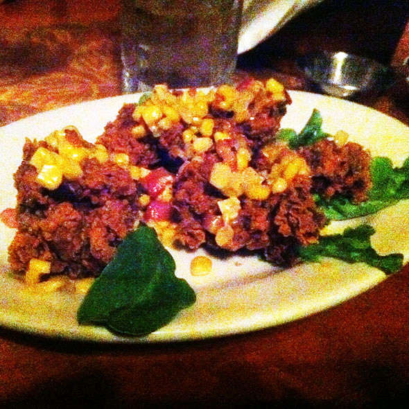 Fried chicken livers - Le Citron Bistro, New Orleans, LA