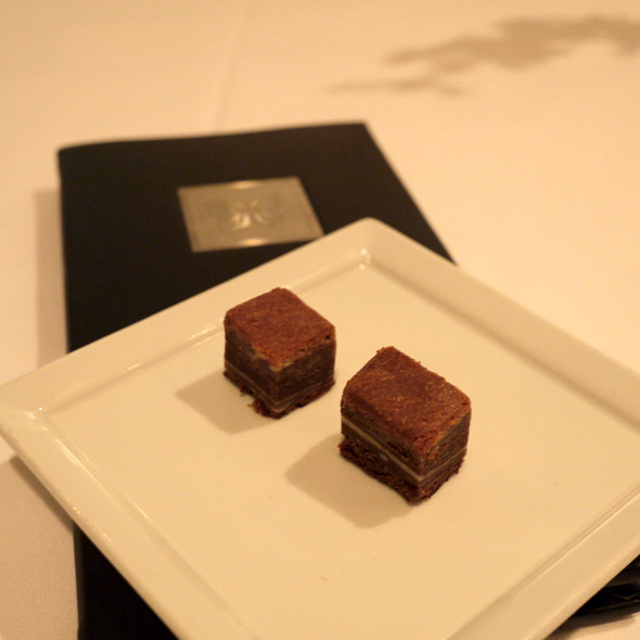 Brownies - Le Papillon, San Jose, CA