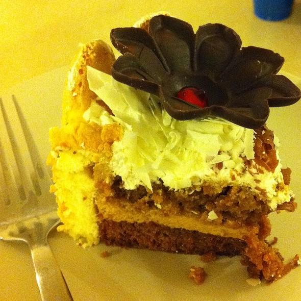 Best Tiramisu Cake San Francisco