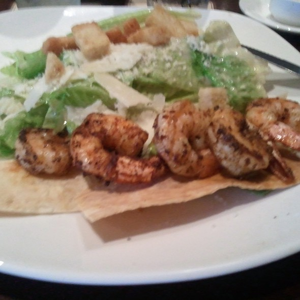 Ceaser Salad - Tommy Bahama Restaurant & Bar - Naples, Naples, FL