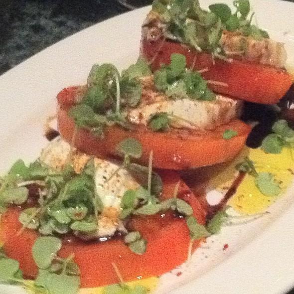 Caprese Salad - Fiorenzo Italian Steakhouse, Orlando, FL