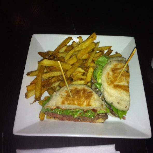 Bouley Burger - Next Door by Wegmans, Rochester, NY