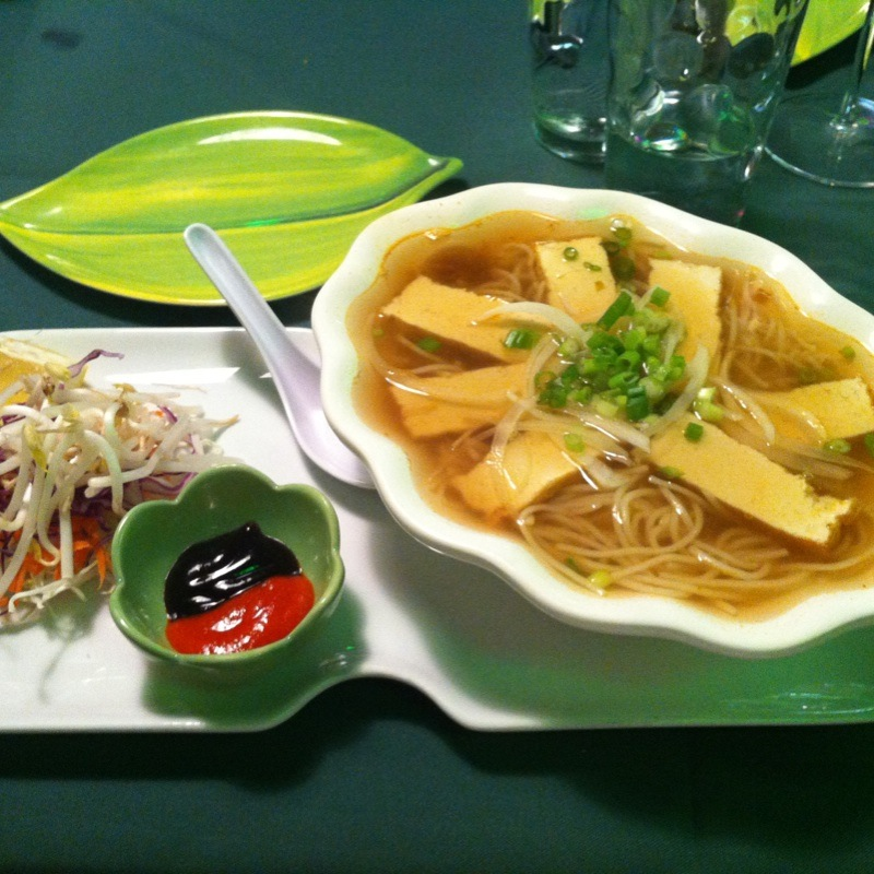 Best Thai Food Scottsdale Az