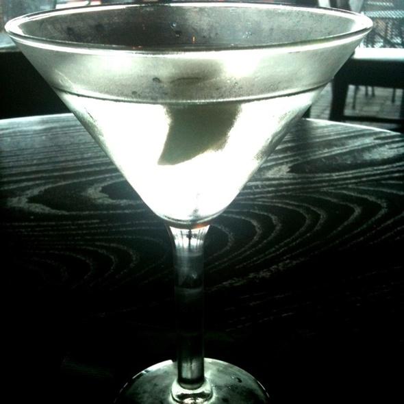 Vodka Martini - Sullivan's Steakhouse - Leawood, Leawood, KS