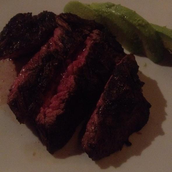 Bife de chorizo - La Boca Steakhouse, New Orleans, LA