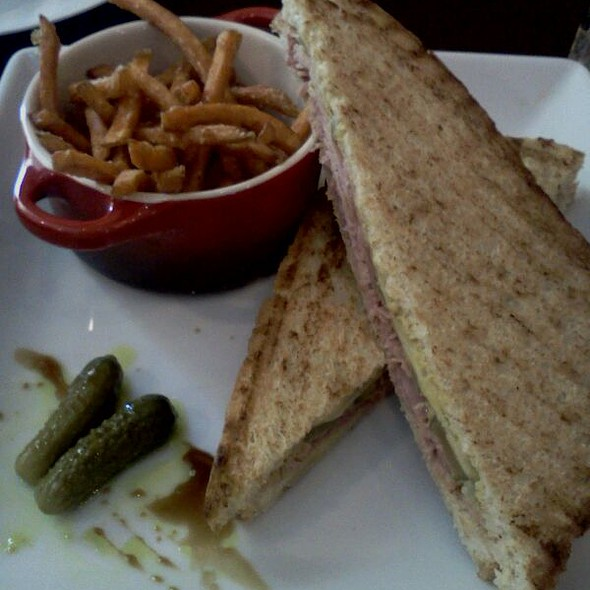 The Cubano - Next Bistro, Colleyville, TX