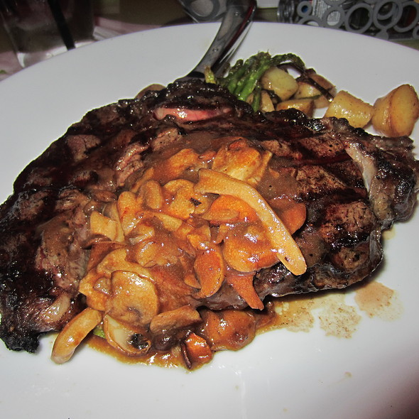 Gaucho Steak - Yolo's Mexican Grill, Las Vegas, NV