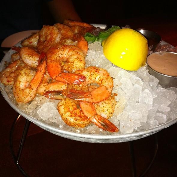 Old Bay Shrimp Cocktail - Mitchell's Fish Market - Rochester, Rochester Hills, MI