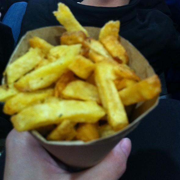 Fries - Air Canada Club - MLSE, Toronto, ON
