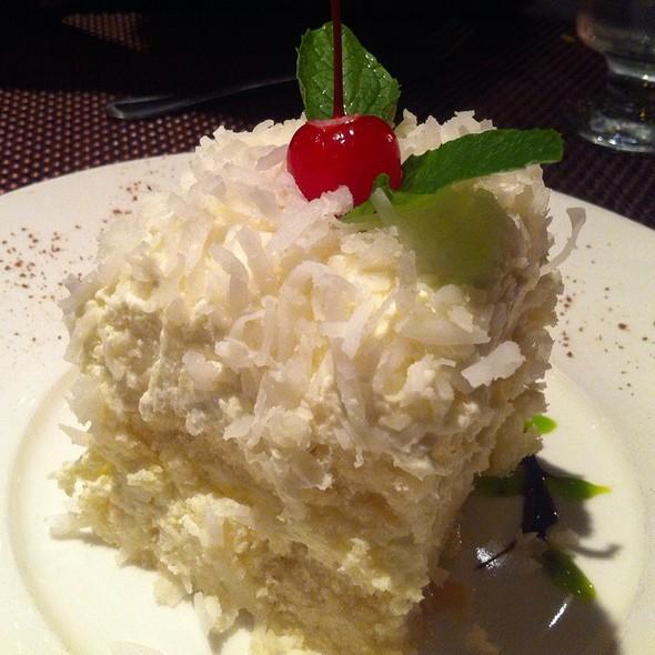 Coconut Cake - Tamarind Seed, Atlanta, GA