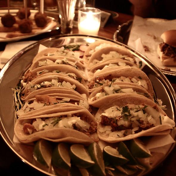 Bushwick Tacos - The Brooklyneer, New York, NY