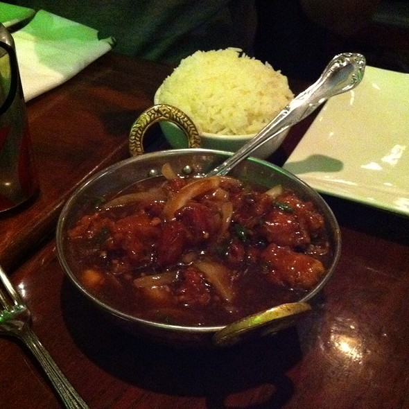 Tangra Masala Menu - Flushing, NY - Foodspotting