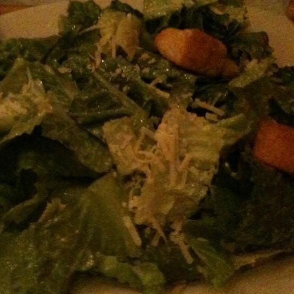 Caesar Salad - Spezia - Steaks, Italian & Seafood, Sioux Falls, SD