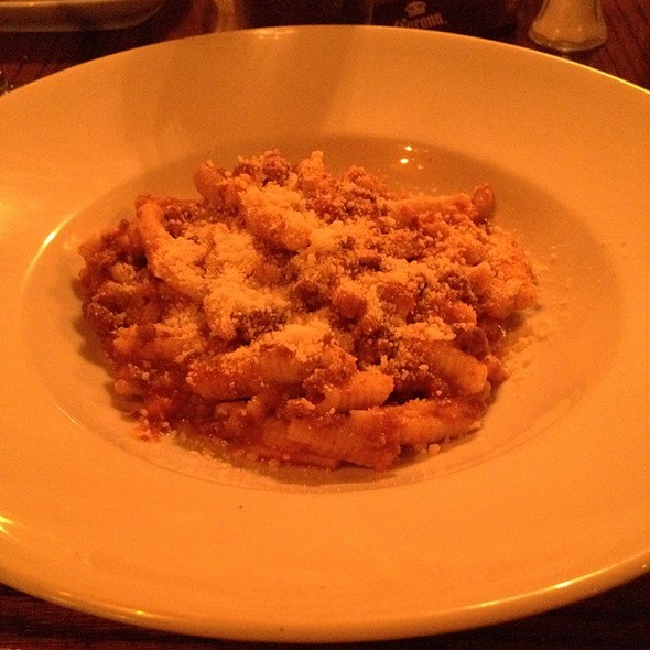Cavatelli - Darlington House, Washington, DC