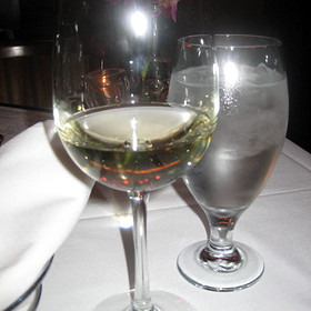 Pinot Grigio - Vines Grille and Wine Bar, Orlando, FL