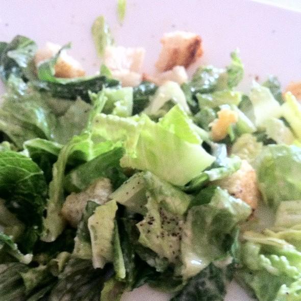 Caesar Salad - Harbor Mist Restaurant, Cold Spring Harbor, NY