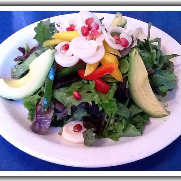 Palm Pom Salad - Bogota Latin Bistro, Brooklyn, NY