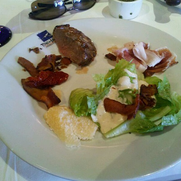 Lamb Chop - Texas de Brazil - Las Vegas, Las Vegas, NV