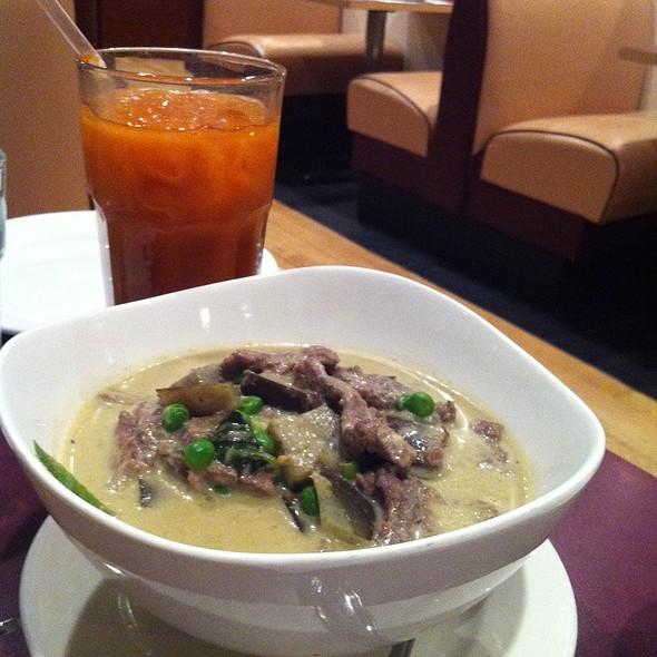 Amarit Thai Food