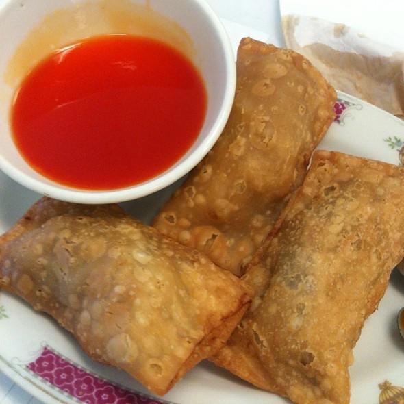 Chinese Food In Kapolei